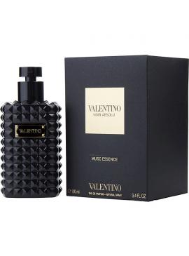 Valentino Noir Absolu Musc Essence 100ml EDP